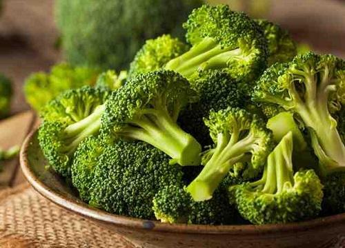 Inilah Manfaat Batang Brokoli Untuk Kesehatan Yang Tak Banyak Orang Tau