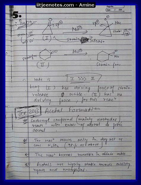 Amine Notes5