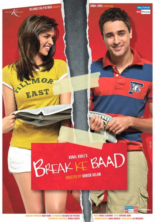 Break Ke Baad (2010) ταινιες online seires oipeirates greek subs