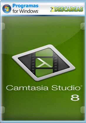 TechSmith Camtasia Studio 8 + Serial Full Español | MEGA