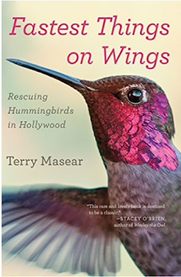 Fastest Things on Wings Book Review