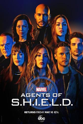 Agents of S.H.I.E.L.D Temporada 6 (HDTV 720p Ingles Subtitulada)