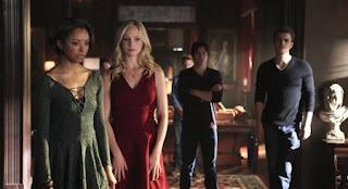 The Vampire Diaries 7 foto