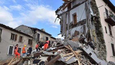 Resultado de imagen de blogspot, terremoto amatrice 2016