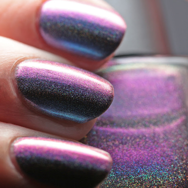 Jior Couture Nail Polish Cosmic Glazed