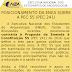 ENEA Publica Nota de Posicionamento Sobre a PEC 55
