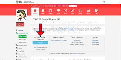 Tata Cara Pendaftaran Siap PPDB Online
