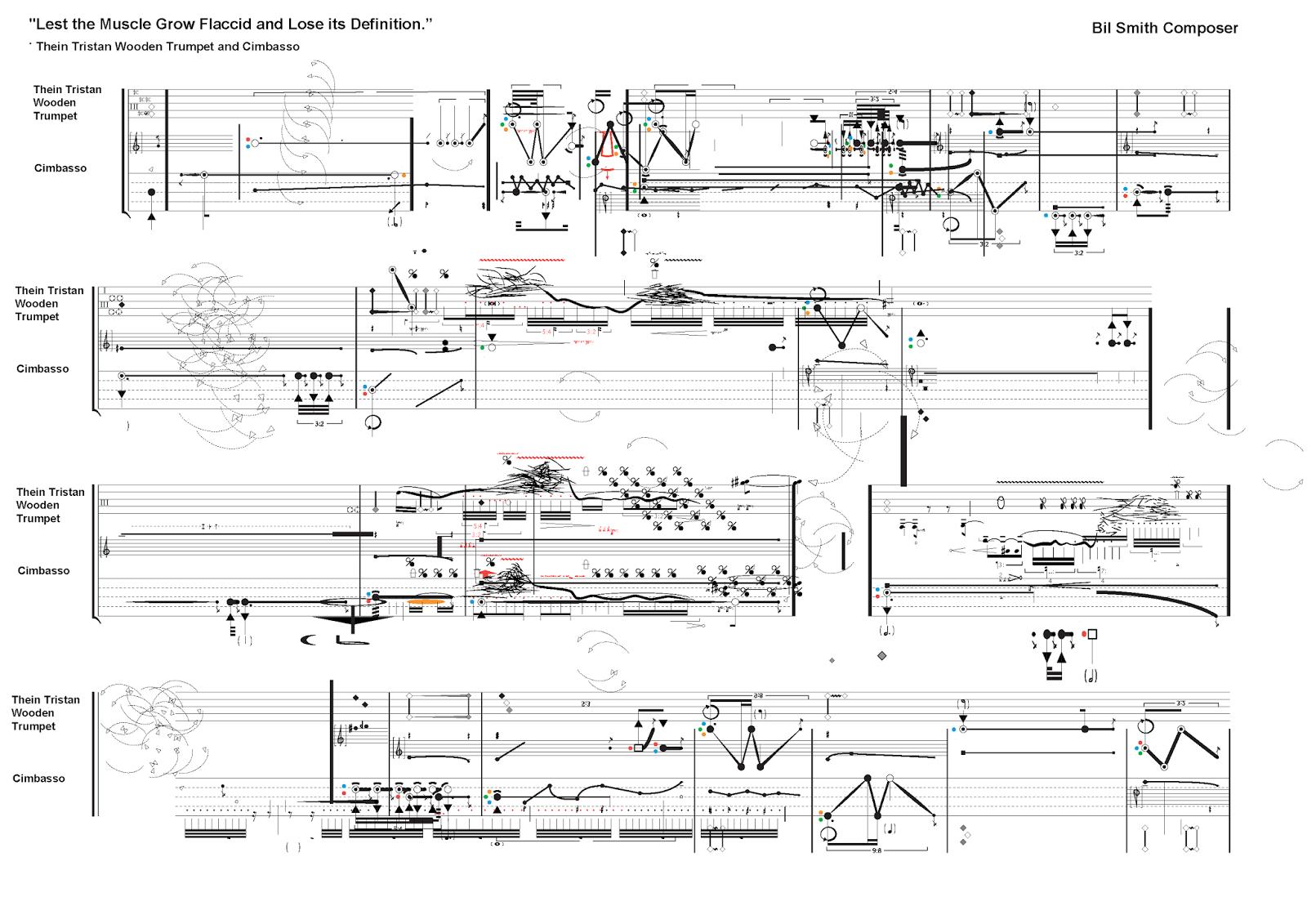 Thein Wooden Tristan Trumpet