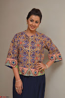 Actress Nikki Galrani at Trailer Launch of movie Team 5 Exclusive Pics ~  045.JPG