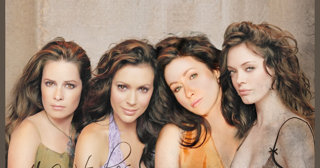 Charmed Streaming