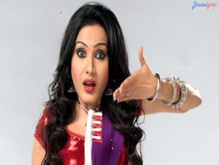 Bidoata Kamya Panjabi Pemeran Sindoora Pratap Singh