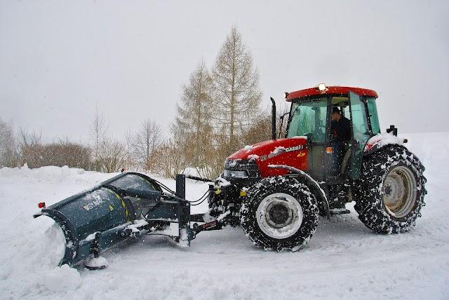 Община Тетевен наложи санкция на снегопочистващата фирма