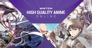 KissAnime - Watch anime online in high quality