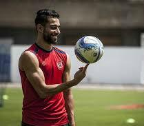 عمرو السولية جاهز لمواجهة الترجي غدا