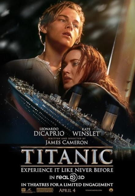 Bosbioskop Titanic (1997)