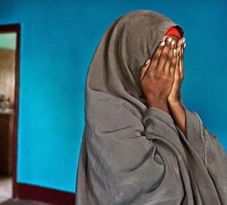 BREAKING: Missing Chibok Girl Found In Sambisa Forest - BBC Reports