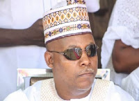 SHOE POLISH RESULTS TO BIG DRAMA BETWEEN GOVERNOR SHETTIMA AND COMMISSIONER