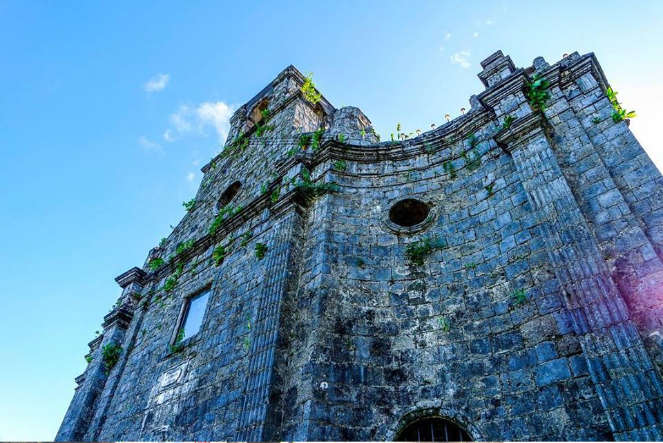 BARCELONA CHURCH SORSOGON