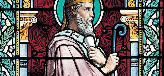 """Memoria di Sant'Ireneo di Lione, vescovo e martire - """"Dai loro frutti li riconoscerete"""""""