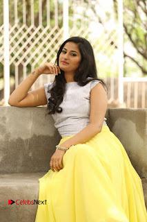 Actress Ankitha Pictures at Vunda Ledha Opening  0003.JPG