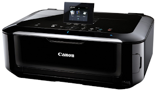 Canon PIXMA MG5350 Driver Download & Manual Installation