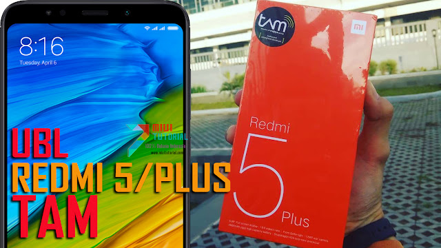 Selalu Gagal Unlock Bootloader di Xiaomi Redmi 5/Plus Garansi TAM? Coba Tutorial Cara Unlock Berikut Ini! Siapa Tahu Berhasil