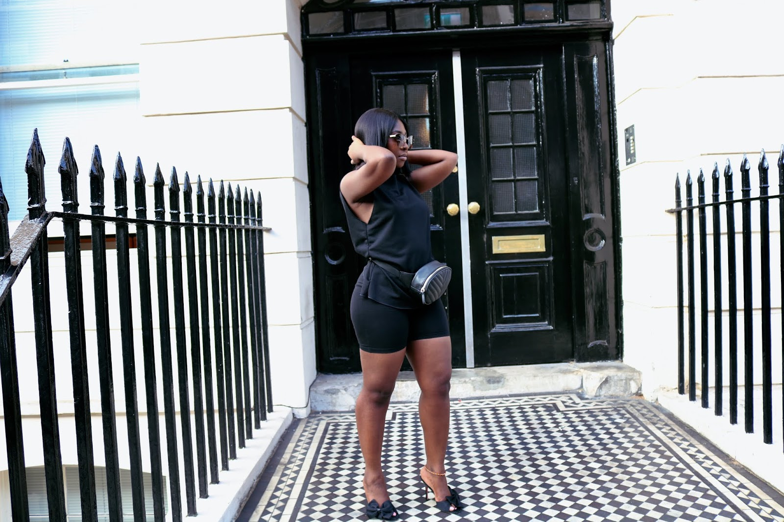 495aa6627e41f How to Wear Black in Summer - Jessica s Walk-In Closet