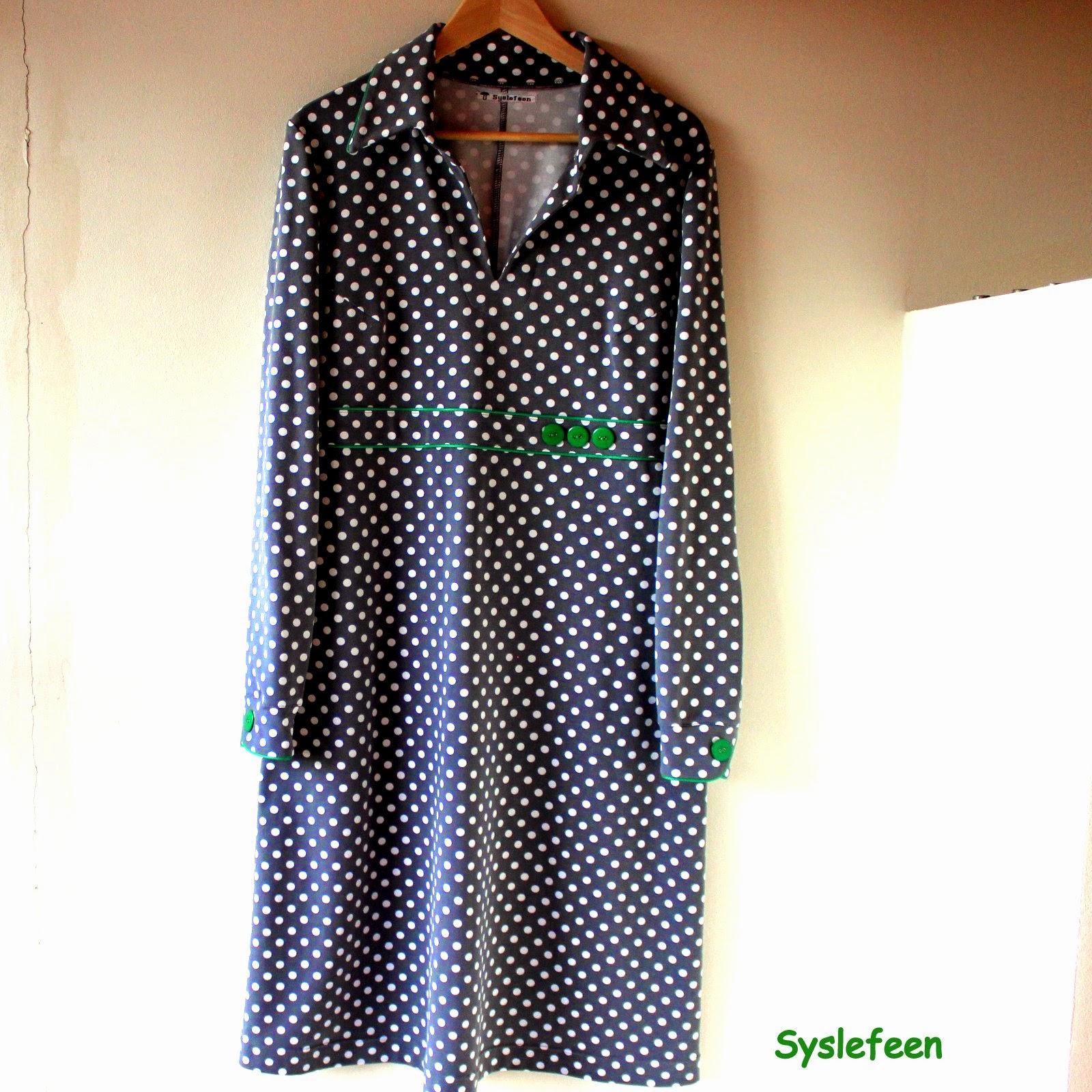 e85cf526ae53 Mariannes kjole
