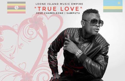 Jose Chameleone Ft Jean Paul Samputu -True Love
