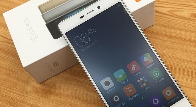 Harga dan Spesifikasi Xiaomi Redmi 3A Terbaru