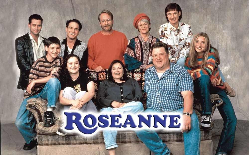 Roseanne Besetzung