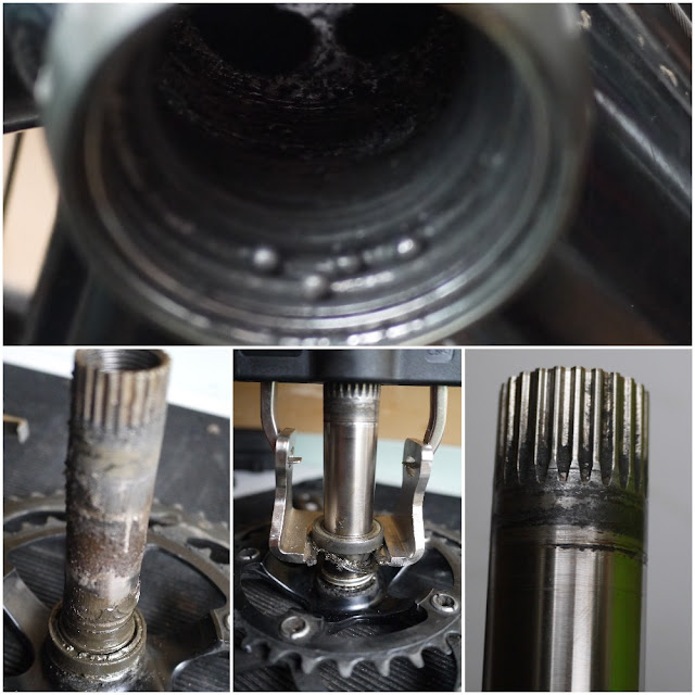 power-torque bottom bracket
