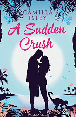 Book Review: A Sudden Crush, by Camilla Isley