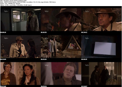 Download Paradox (2010) HDTV