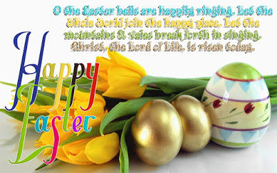 Happy Easter Greetings Card 2016,Images