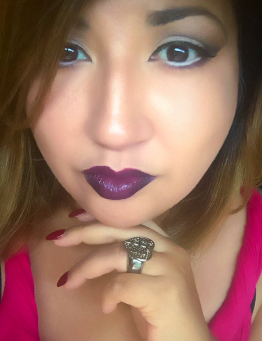 Beauty By Gisell: Makeup Is One Of My Passions Of Many