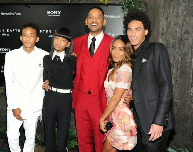 Beautiful Abodes Home Of Will Amp Jada Pinkett Smith Amp Family