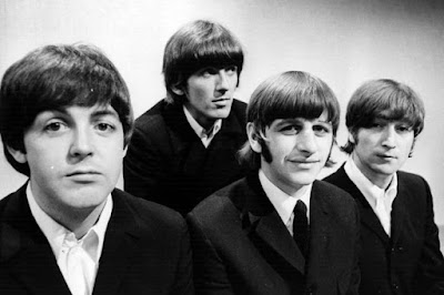 THE BEATLES, CUARTETO