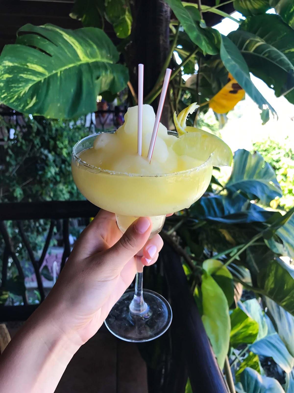 belize cocktails