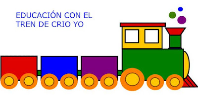 tren crio yo