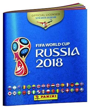 versión para Suiza de oro Colombia Panini Copa del Mundo 2018 Davinson Sanchez Nº 638