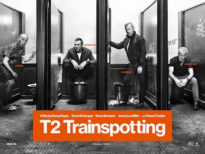 T2: Trainspotting - Poster & Trailer