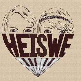 He Is We - Happily Ever After