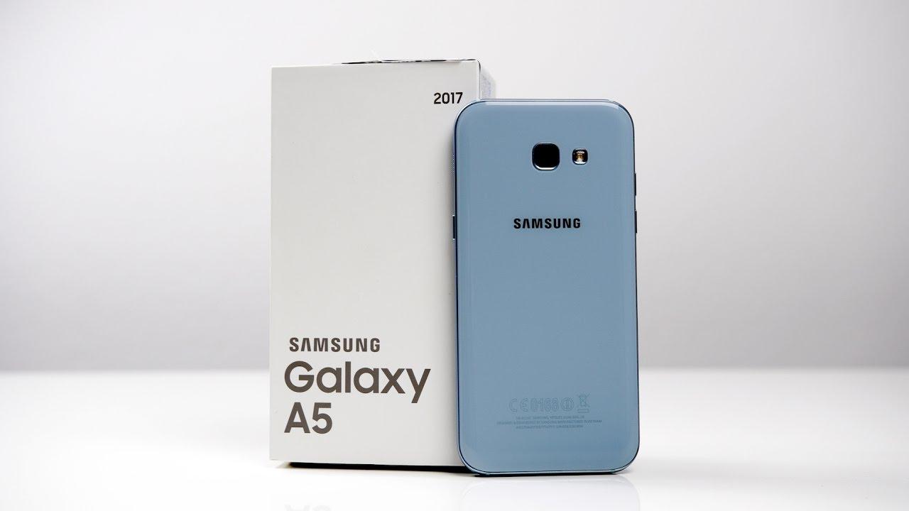Samsung Galaxy A5 28201729