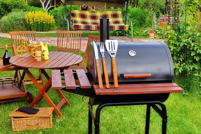 Time to Fire up the Grill: BBQ Recipes  via  www.productreviewmom.com