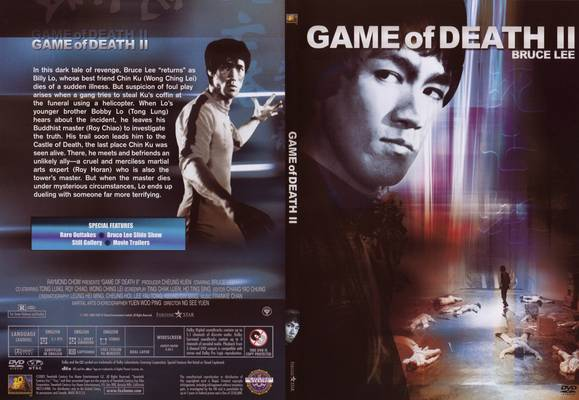 Game Of Death 2 Top 10 Bruce le...