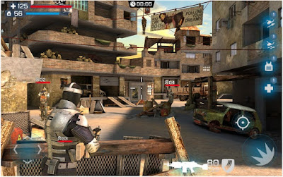 Overkill 3 V1.4.0 Apk MOD Lot of Money For Android