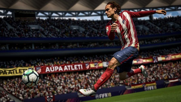 FIFA 18 PC Full Version Screenshot 3