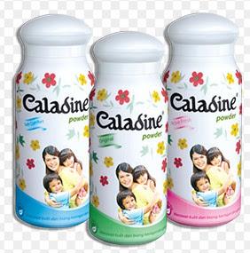 Harga Caladine Powder Terbaru 2017