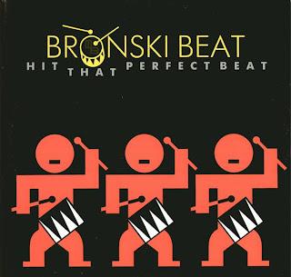 Bronski Beat Hundreds And Thousands The Remix Plus
